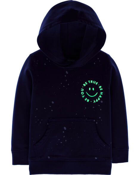 Glow-in-the-Dark Be You Hoodie