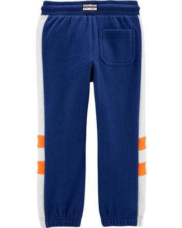 Athletic Fleece Joggers