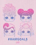 LOL Dolls Hair Goals Tee, , hi-res