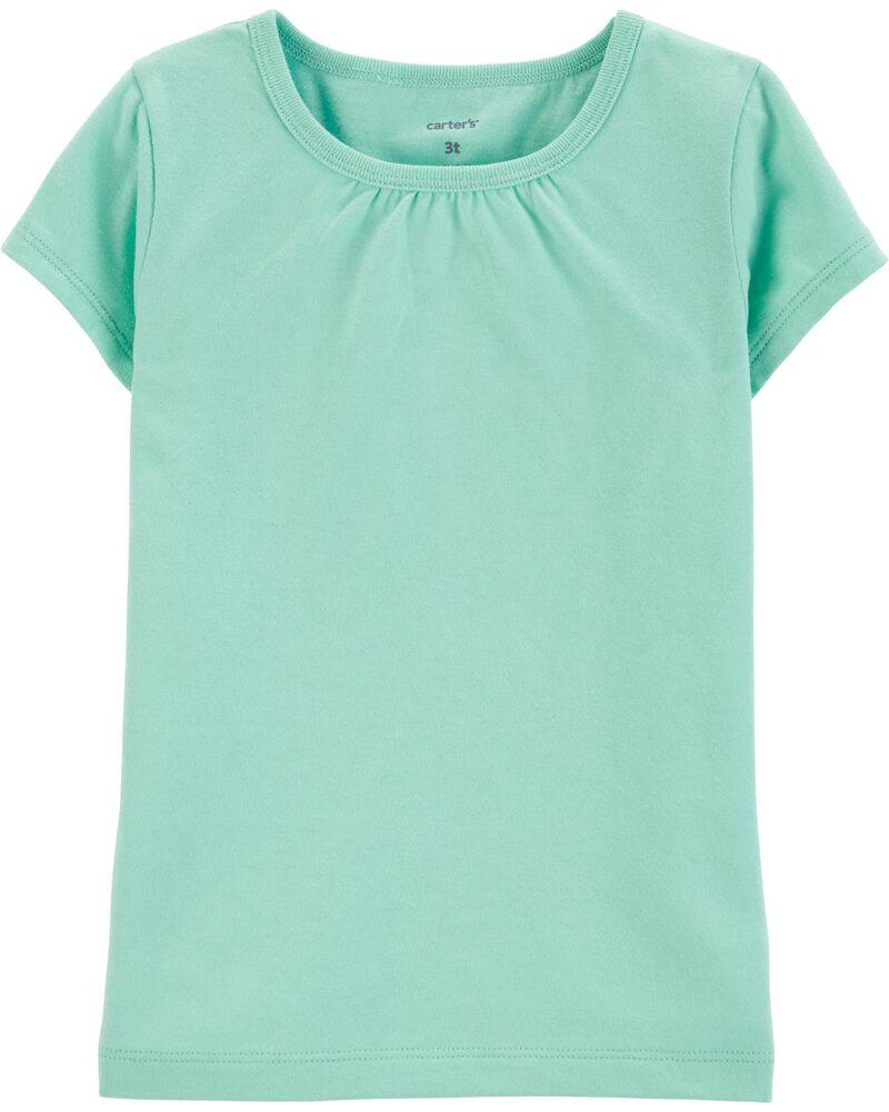 T-shirt de base, , hi-res