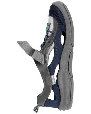 Sandales de sport à bout arrondi