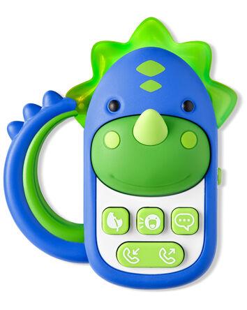 Téléphone dino Zoo
