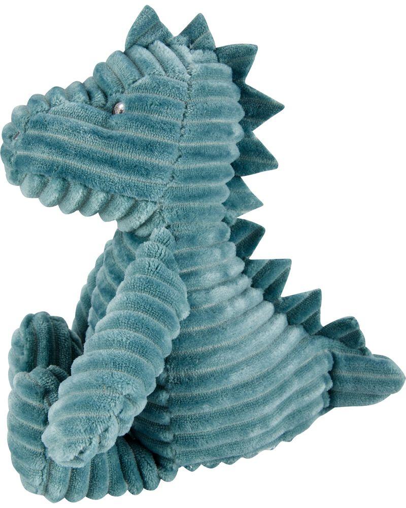Corduroy Dino Plush, , hi-res