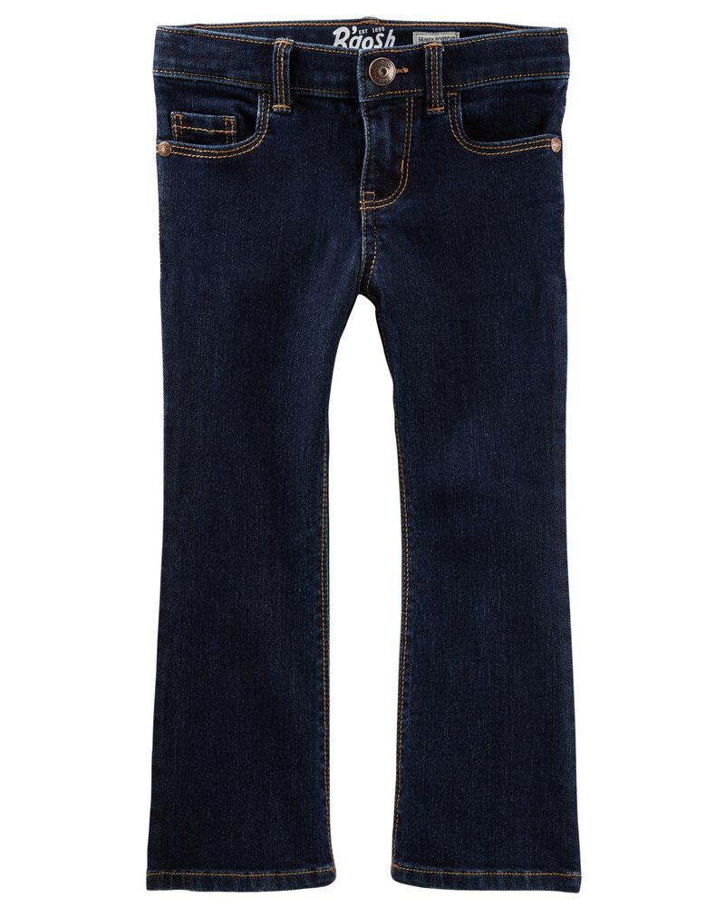 Bootcut Jeans - Heritage Rinse Wash, , hi-res