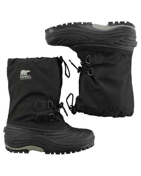 Snow Commander Winter Boot
