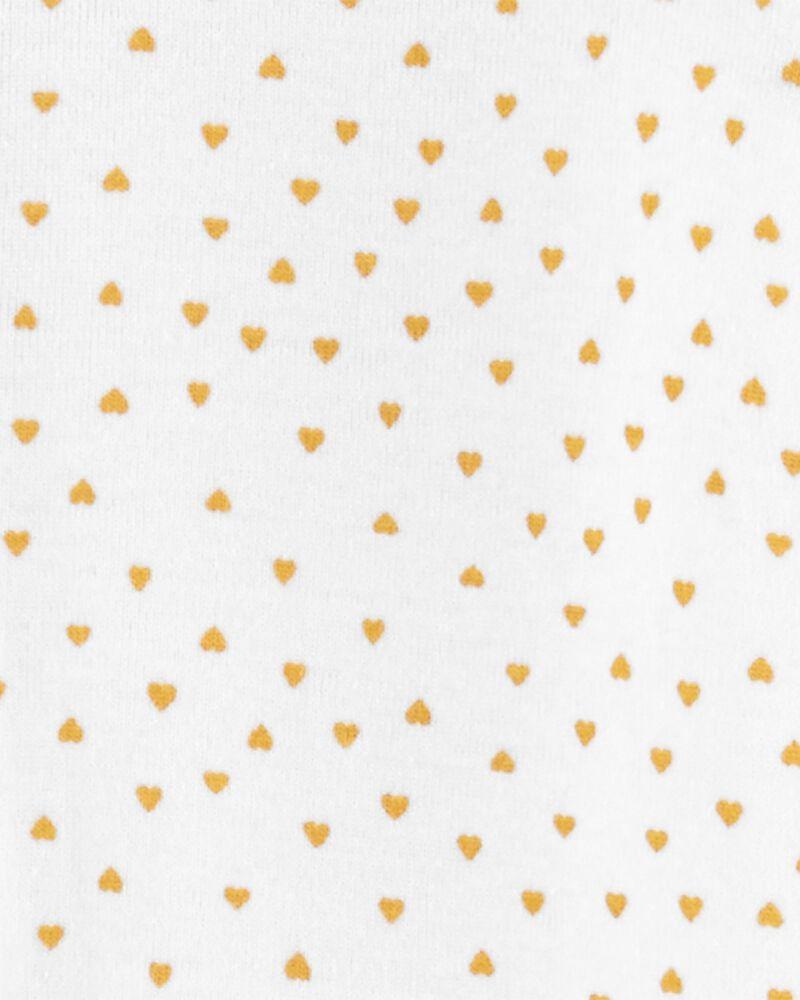 Emballage de 2 grenouillères en coton à glissière, , hi-res