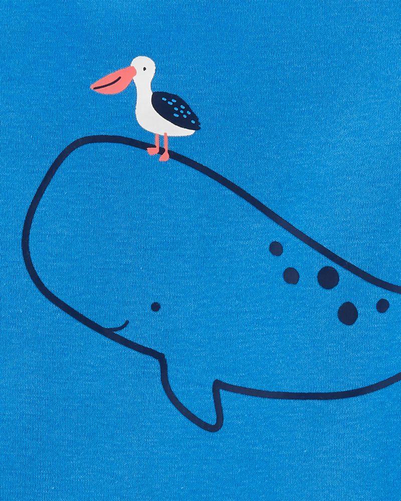 Ensemble Little Character 3 pièces à baleine, , hi-res