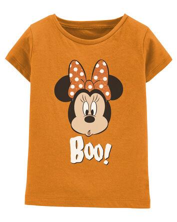 T-shirt d'Halloween Minnie Mouse qu...