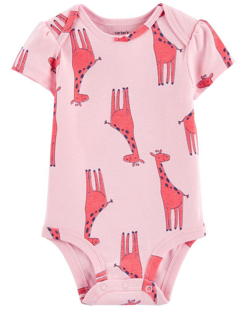 Giraffe Original Bodysuit, , hi-res