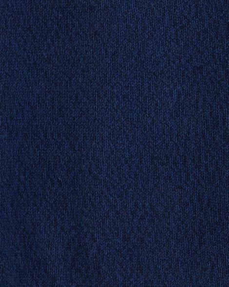 Half-Zip Pullover Sweater