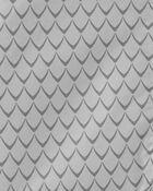 Imperméable doublé de molleton à requin, , hi-res