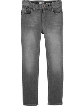 Skinny Jeans - Twilight Grey Wash