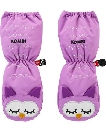Kombi Olivia The Owl Winter Mitt