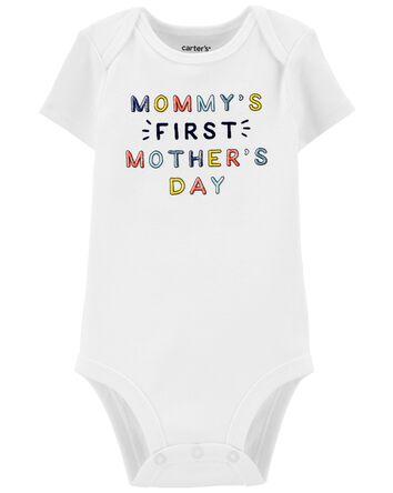 Mother's Day Original Bodysuit