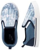 Chaussures à enfiler Oshkosh teinture sur nœuds, , hi-res