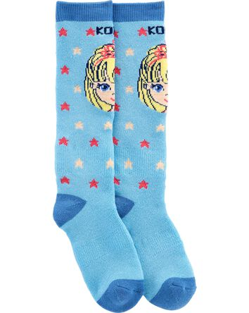 Kombi Fiona The Fairy Socks