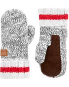 Kombi The Camp Junior Knit Mitt, , hi-res