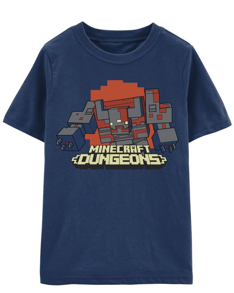 T-shirt Minecraft® , , hi-res