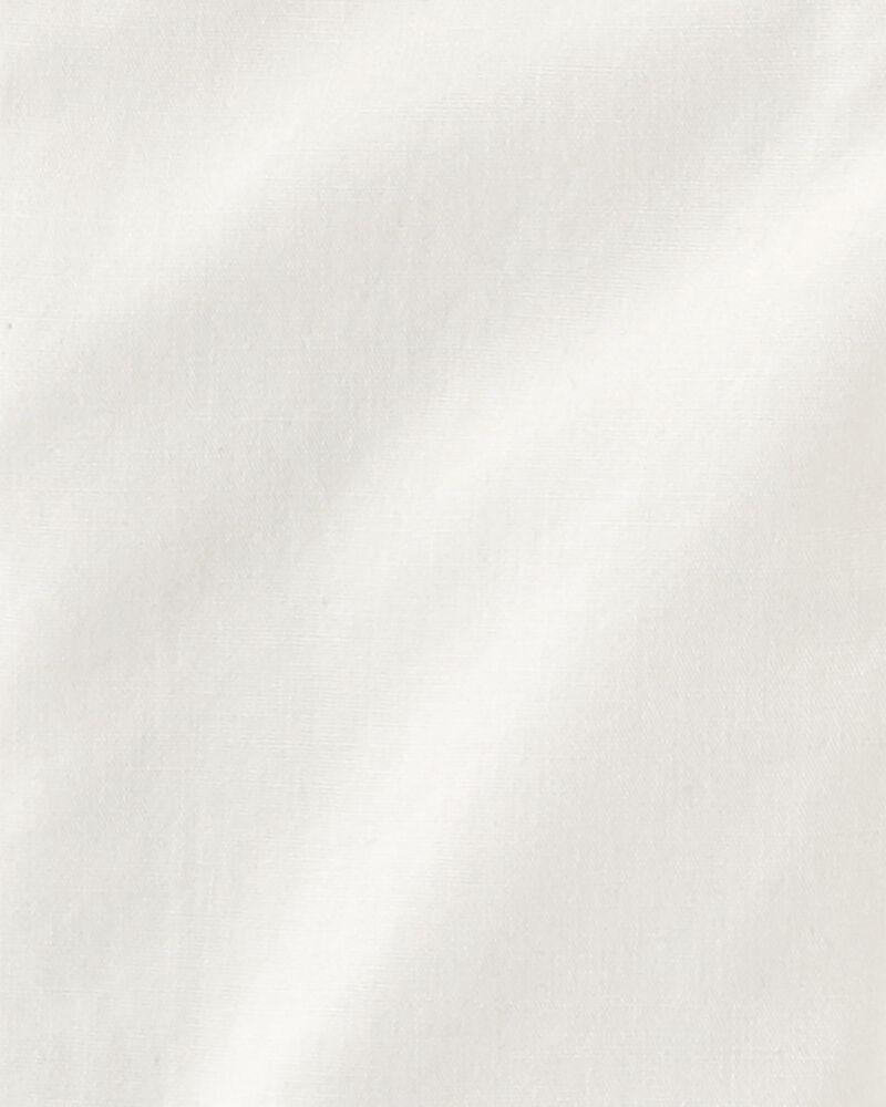 Convertible Canvas Overalls, , hi-res