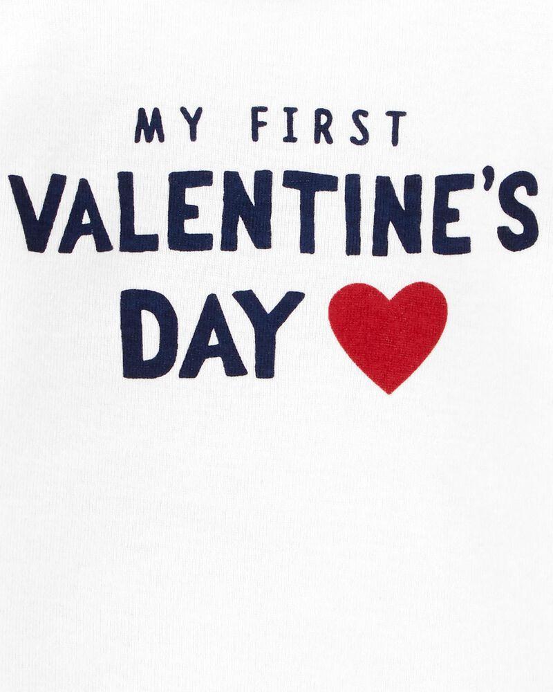 Cache-couche à collectionner Première Saint-Valentin , , hi-res