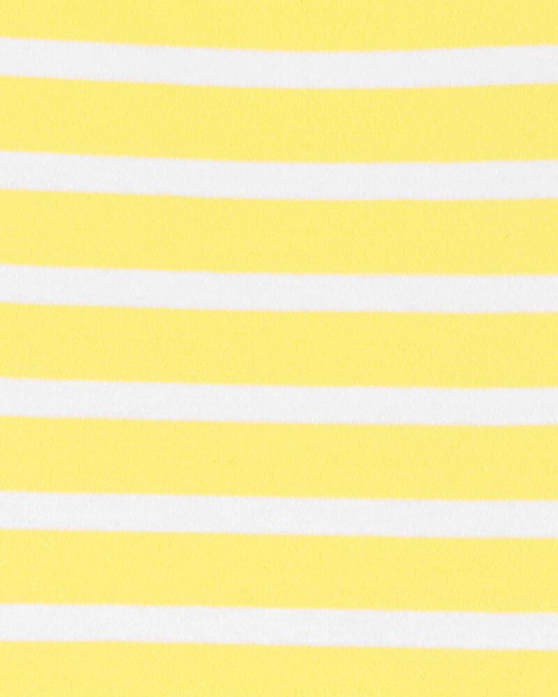 Striped Jersey Dress, , hi-res