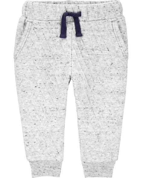 Pantalon matelassé
