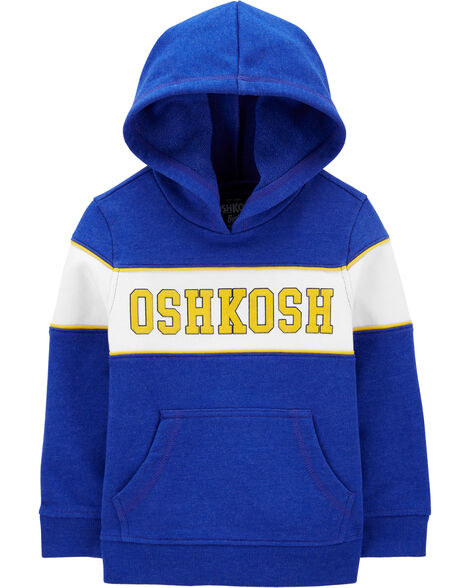 Logo French Terry Hoodie