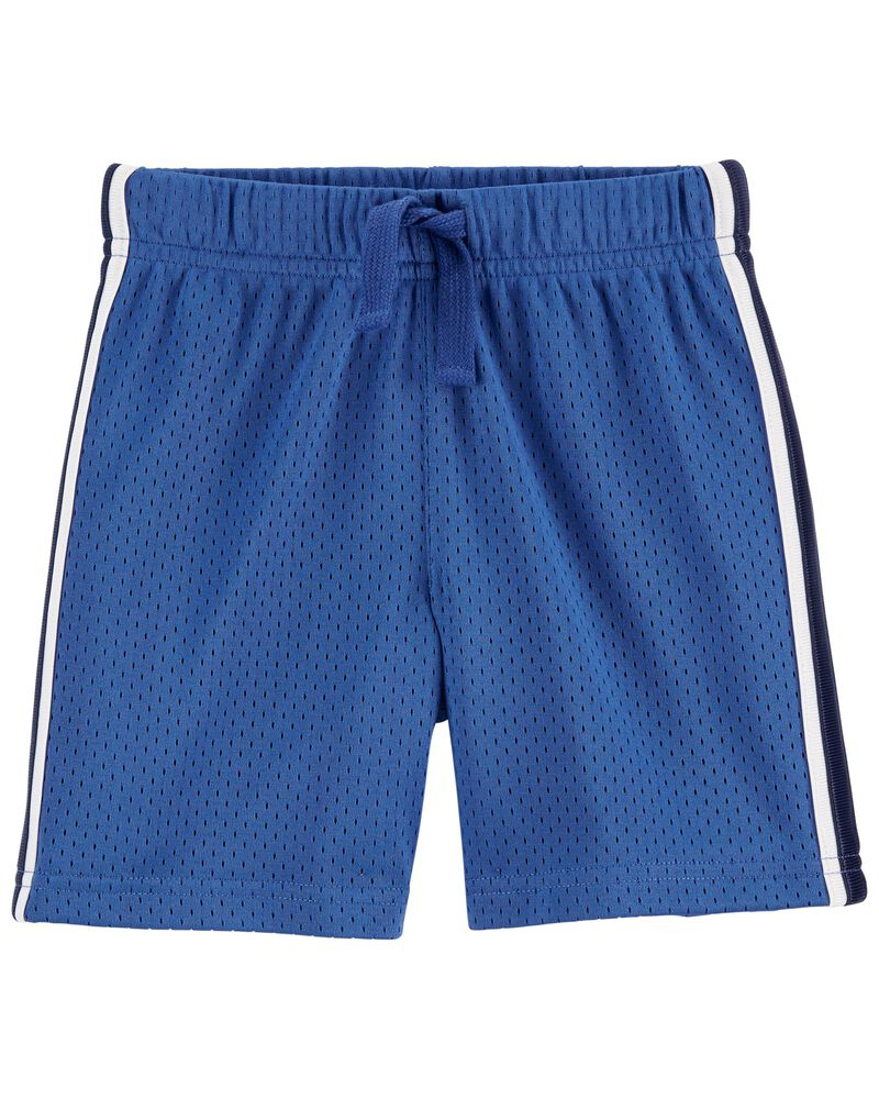 Active Mesh Shorts, , hi-res