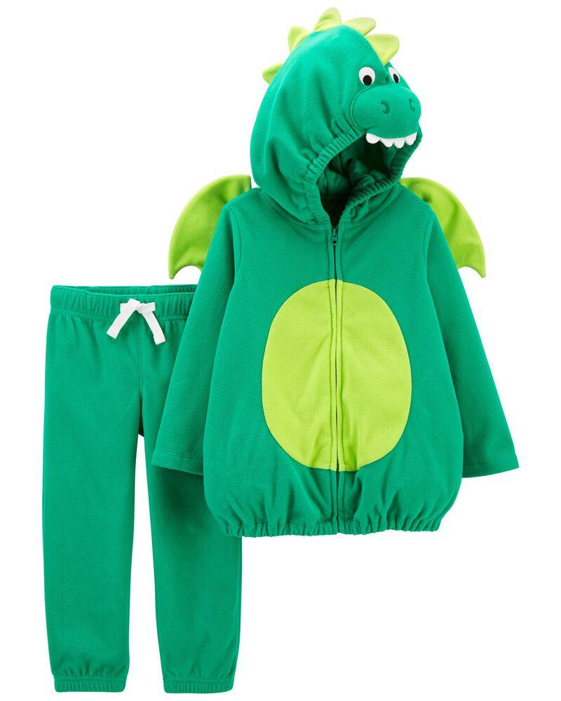 Costume d'Halloween p'tit dragon, , hi-res