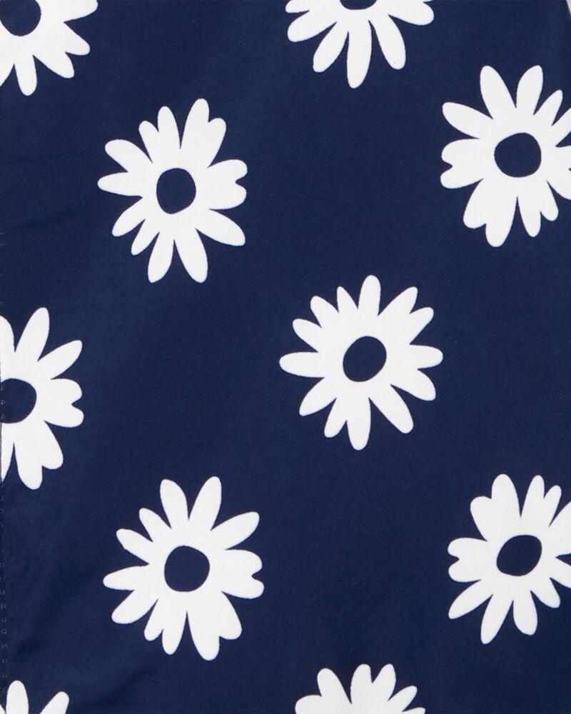 Daisy Jersey-Lined Windbreaker, , hi-res