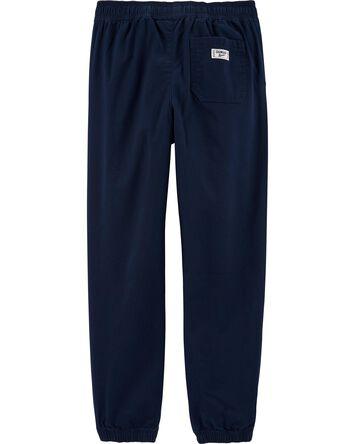 Pantalon de jogging extensible