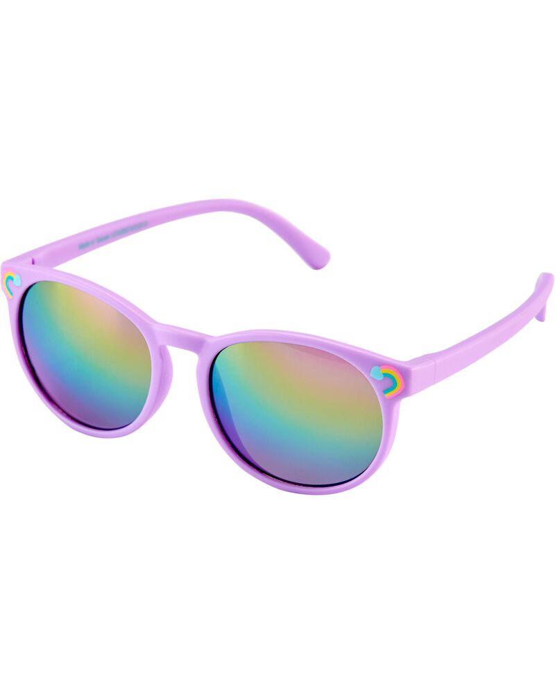 Rainbow Icon Sunglasses, , hi-res