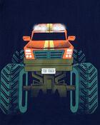 Truck Jersey Tee, , hi-res