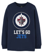 NHL Winnipeg Jets Tee, , hi-res