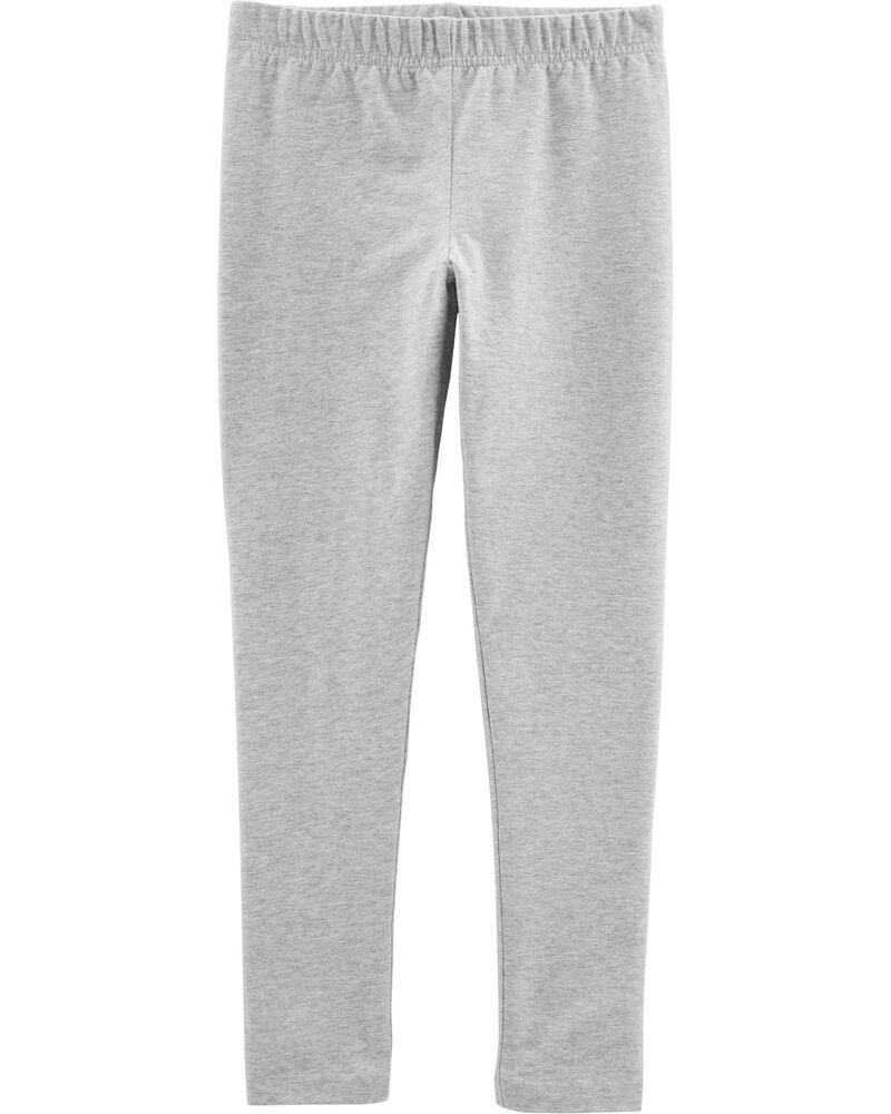 Legging gris, , hi-res