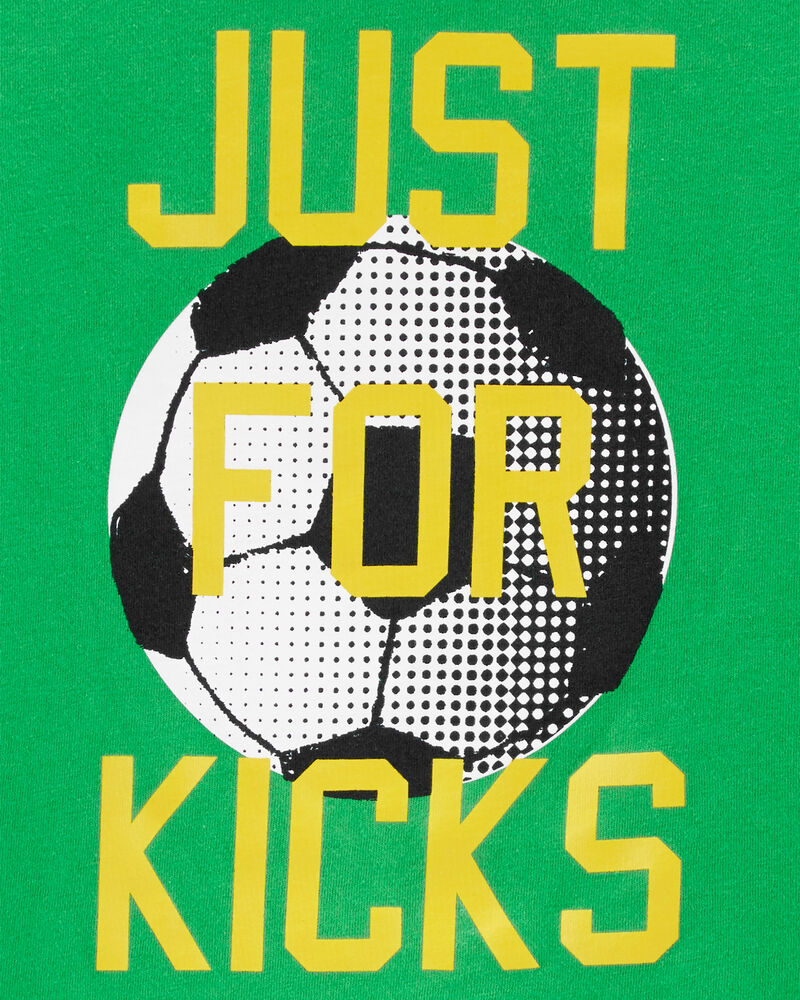 Soccer Ball Jersey Tee, , hi-res
