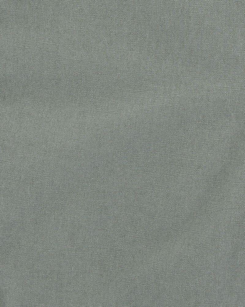 Canvas Shortalls, , hi-res
