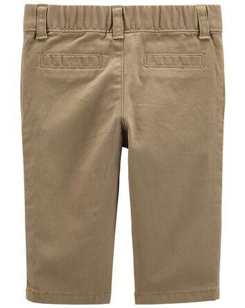 Pantalon d'uniforme en sergé