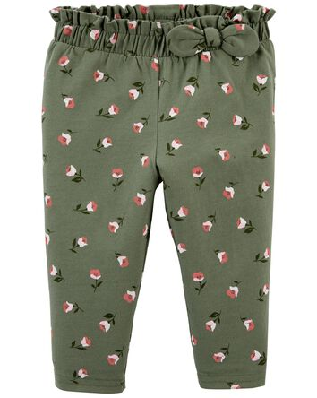 2-Piece Tank Bodysuit Pant Set