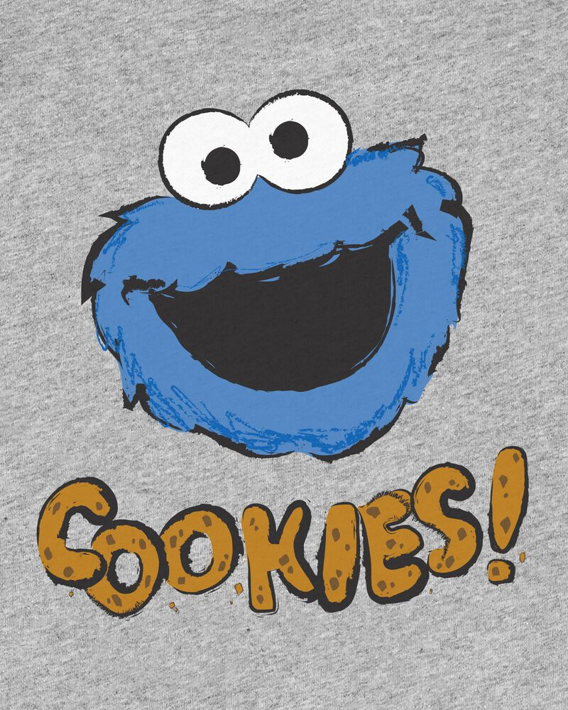 Cookie Monster Tee, , hi-res