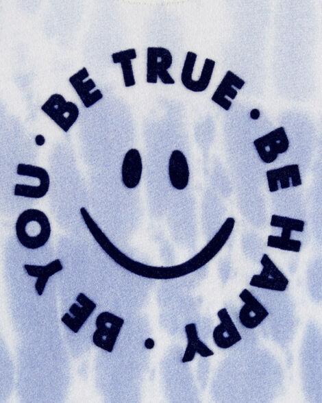 Be You Tie-Dye Bodysuit