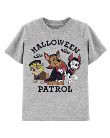 T-shirt d'Halloween Pat'Patrouille...