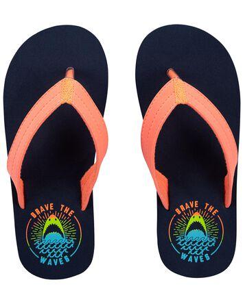 Sandales de plage Brave The Waves