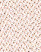 2-Piece Floral Peplum Bodysuit Pant Set, , hi-res