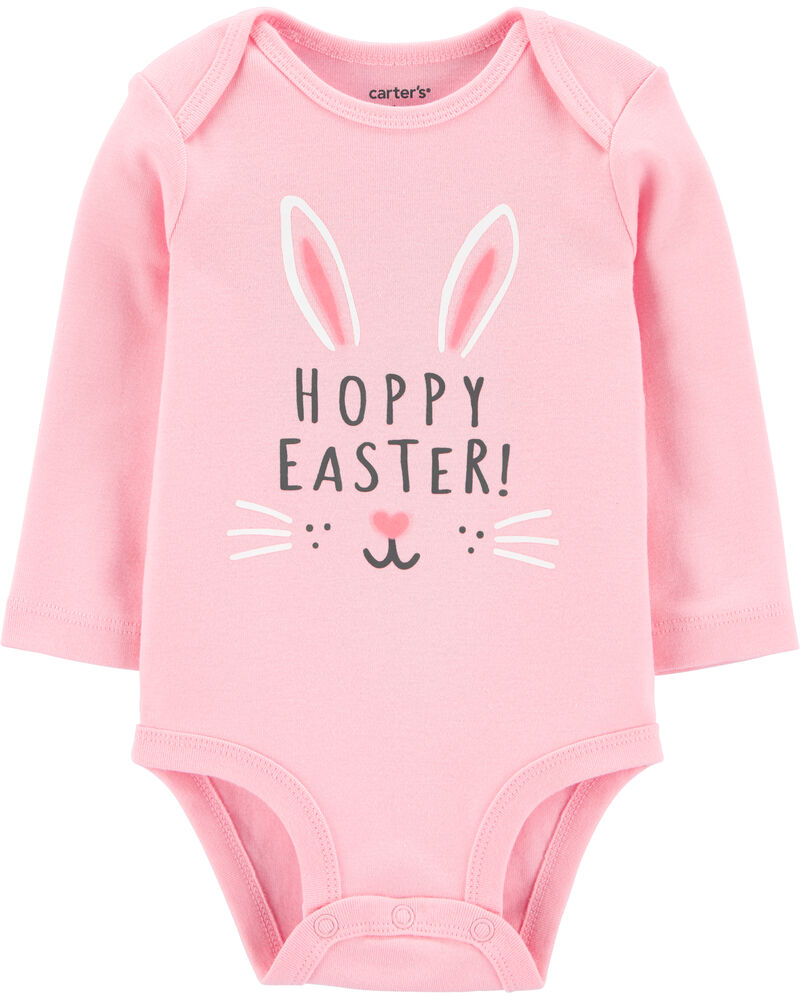 Easter Bunny Collectible Bodysuit, , hi-res