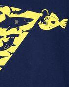 Shark Jersey Tee, , hi-res