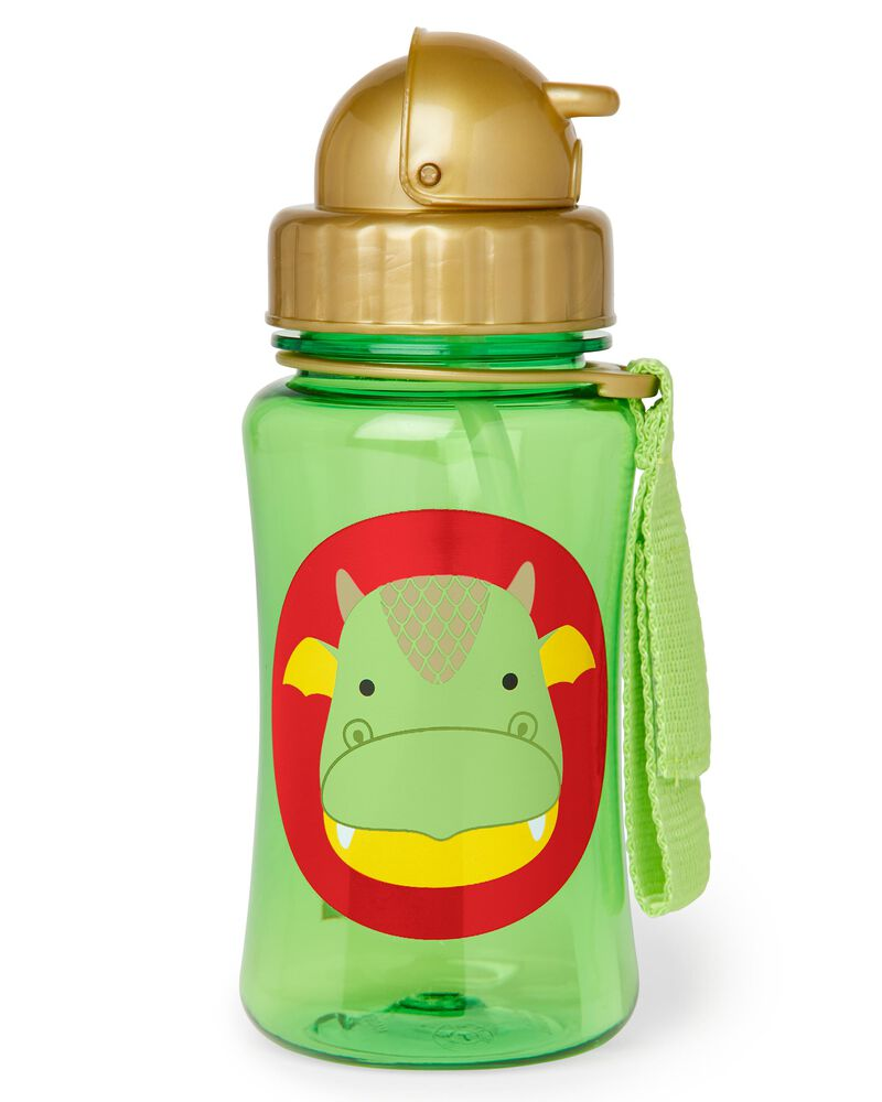 Zoo Straw Bottle, , hi-res