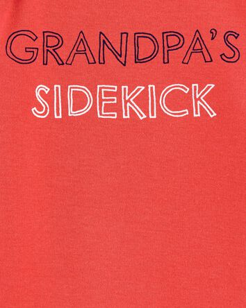 Grandpa's Sidekick Original Bodysui...