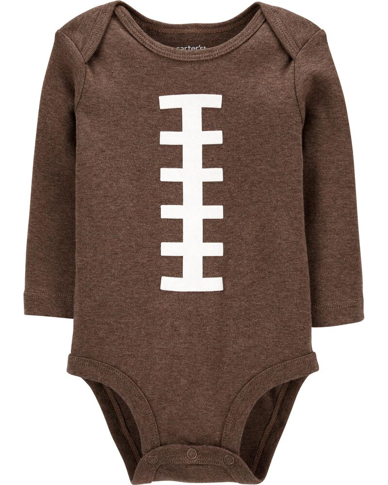 Football Collectible Bodysuit, , hi-res