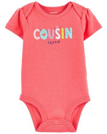 Cousin Original Bodysuit